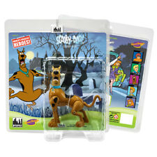 Scooby Doo 8 Inch Mego Style Action Figures Series: Scooby Doo [Scared Variant]