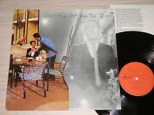 ROBERT FRIPP (KING CRIMSON) - GOD SAVE THE QUEEN/UNDER MANNERS- LP 33 GIRI ITALY