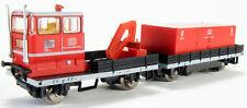 N_Hobbytrain _ Rottenkraftwagen _ H23553 _KLV 53 _ DB Ep. V _ NEU & OVP