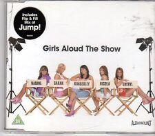 (EK554) Girls Aloud, The Show  - 2004 CD