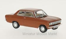 #143 - WhiteBox Opel Kadett B - kupfer - 1970 - 1:43