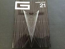 the GazettE BLACK MORAL GARISH ROOM 21 Magazine Book HERESY BLACKMORAL JAPAN