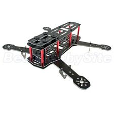 CopterX 250 Mini FPV Racing Drone Quadcopter Kit Frame Only Glass Fiber