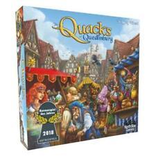 North Star Games The Quacks of Quedlinburg Board Game - NSG.860