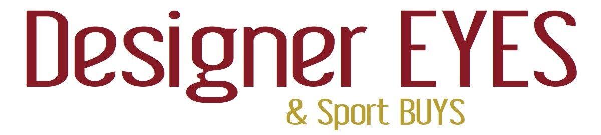 Designer EYES and Sport BUYS
