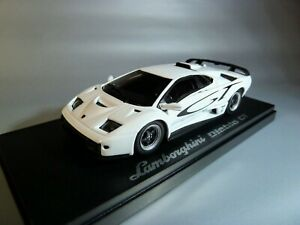 KYOSHO 1/43 Lamborghini Diablo GT
