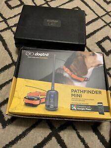 Dogtra Pathfinder MINI GPS E-Collar Dog Tracking & Training System