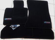 Gamuza tapices para bmw x6 e71 alfombrillas coche a partir de año 2008 -2014 lo/Performance