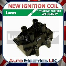 VAUXHALL IGNITION COIL PACK NEW LUCAS OE QUALITY