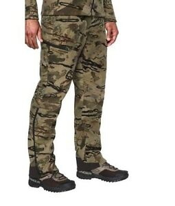 Under Armour Ridge Reaper Storm Mid Season Wool Field Barren Hunting Pants
