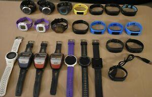 24 Watches Garmin Vivofit Forerunner Watch
