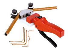 Multi Copper Pipe Bender Tube bending Tool Kit with Tube Cutter Aluminum WK-666