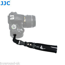 JJC ST-1 Wrist Strap for Compact System Camera&SLR &Video Camcorders-Camouflage