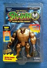 TREMOR SERIES 1 SPECIAL EDITION GOLD VARIANT SPAWN MCFARLANE 6 INCH FIGURE