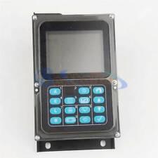 PC200-7 Monitor 7835-12-1007 For Komatsu Excavator Display NEW