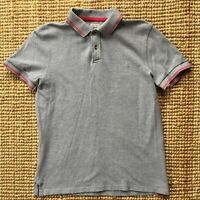 Joules Woody Classic Fit Polo Shirt in a Choice of Colours in L /& XL
