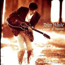 "Peter White - ""Caravan of Dreams"" - Columbia Records"