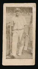 1930s Allens Steam Rollers Bradman's Records Cricket card no. 13