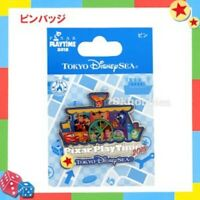 Pre-Order Tokyo Disney Resort 2019 Pencil Sharpener Trash can