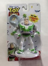 DISNEY PIXAR TOY STORY BUZZ LIGHTYEAR LITTLE LIGHTS KEYCHAIN