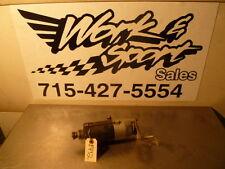 E432 HONDA ATC 82 83 84 200E 200ES 200 E ES BIG RED 31200-958-681 STARTER MOTOR