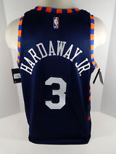 hot sale online b1b79 95145 Nike New York Knicks NBA Jerseys for sale | eBay
