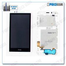 ECRAN LCD + VITRE TACTILE + FRAME  pour HTC DESIRE 510 BLANC + outils
