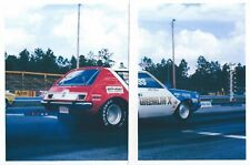 "1970s Drag Racing-Wally Booth's 1972 Pro Stock AMC ""GREMLIN X"""