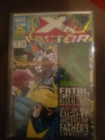 X-Factor #92 (Jul 1993, Marvel)