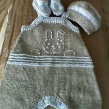 Ropa de Mezcla de Lana Handmade (recién nacido - 5T) para niños  14ca630a5ab5