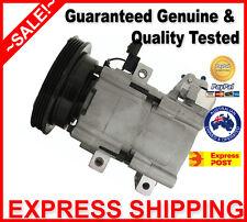 Genuine Hyundai Excel Air Conditioning Compressor Pump X3 1.5 G4EK Petrol 94-98