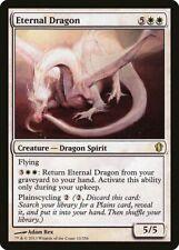 Scalelord Reckoner Commander 2017 NM White Rare MAGIC GATHERING CARD ABUGames