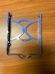 (1) Lenovo Hard Drive Caddy Bracket (GN5008HF-BL6D104) TS140 M92p M93p No Screws