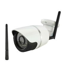 Wireless Hd 720P Ip Camera Outdoor Onvif Security P2P 32Gb Tf Card Night Vision