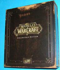 World of Warcraft - Collector's Edition - PC - Vanilla - Edizione ITA
