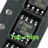 5PCS FDS4435BZ FDS4435 FDS4435B 4435BZ 4435 P-Channel MOSFET SOP-8 SMD New