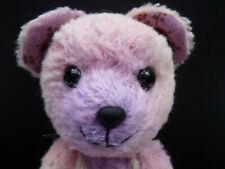 "OOAK An Earnest Bear by Tabbyclouds ""Scoop"" (Mohair Artist Collector Teddy)"