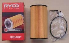 R2646P RYCO Oil Filter for Volkswagen Golf Mk5 Mk6 Incl. GTI R V5