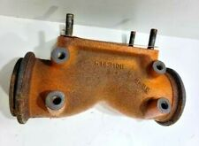 Detroit Diesel 8V92 Marine Exhaust Manifold Adapter 5143106 OEM