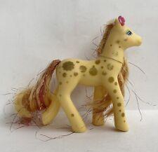 My Little Pony MLP G1 1989 US Glittery Sweetheart Sister Pony Twinkler