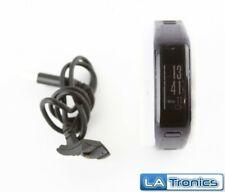 Garmin vivosmart Hr Activity Tracker Regular Fit - Imperial Purple 010-01955-07
