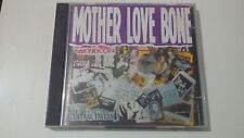 Mother Love Bone - omonimo 2  CD