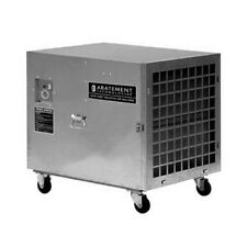 Abatement Technologies H2Km Negative Air Machine / Air Scrubber
