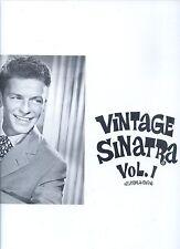 FRANK SINATRA vintage sinatra vol I US EX+ LP