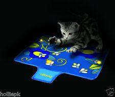 Petstages Lampeggiante Firefly tappeto di gioco per Gatto Gattino piuttosto NOTTE Play