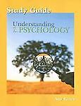 Understanding Psychology Study Guide, Amy Pearce, Charles G. Morris, Albert A. M