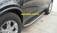 (375) Lexus RX270/RX350/RX450h 09-14 Aluminium Side Steps Running Boards