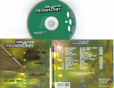 Welcome to Technology vol.7/producto nuevo/Boy Records/CD