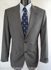 AQUASCUTUM Buckingham GREY Jacket BLAZER sz UK 42 BNWT