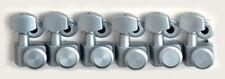 Fender Challer Locking Tuners Brushed 0990818000